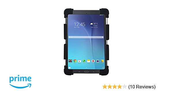 Universal Adjustable Extendable Shockproof Stand Silicone Case Cover For 8.9inch 9inch 10.1inch 11inch 12inch Tablets PC ipad Samsung Chuwi Tablet