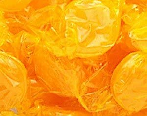 Butterscotch Buttons Candy [5LB Bag]