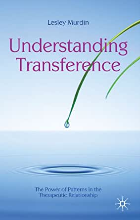 transference patterns therapeutic relationship in counseling