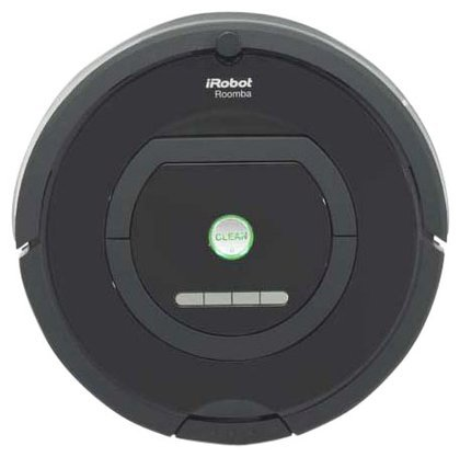 iRobot Roomba 770 Robotic Vacuum Cleaner