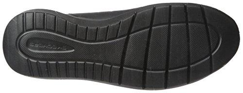 Nero Running Foreflex Scarpe Uomo Skechers Black xqS61wqZ
