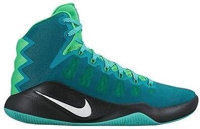 f445f1b3996b Nike Hyperdunk 2016 quot Rio quot  メンズ Teal White Green Spark Black ナイキ