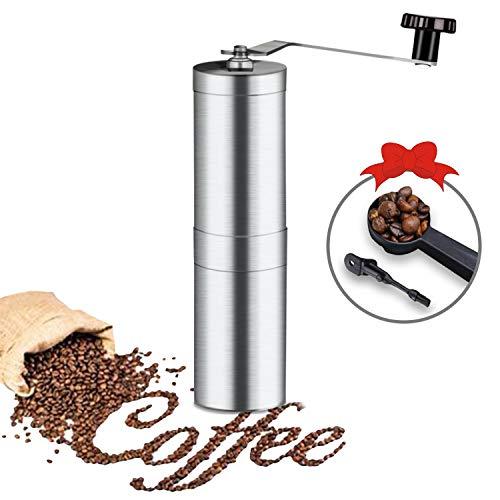 coffee grinder outdoor - 8