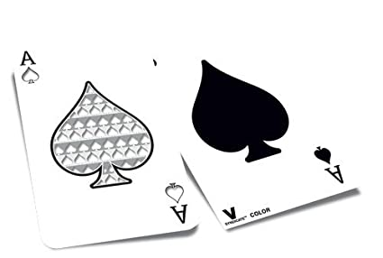 Amazoncom V Syndicate Ace Of Spades Playing Card Herb Grinder
