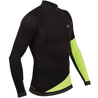 Nookie Ti Vest camiseta neopreno 1 mm 1