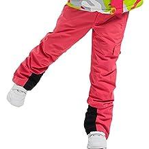 VECTOR Windproof Waterproof Snowboard Jacket Kids Ski Jacket or Ski Pants Snow Pant