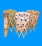 Terylene Laundry Basket 19.68x2, Case of 12