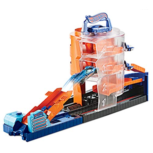 Hot Wheels City Super Set 1 Playset ()