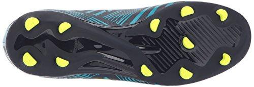 Adidasnemeziz 3 Adidas Nemeziz energy 17 Ink Unisex bambini Fg J Blue Legend solar Yellow Hq6wC6