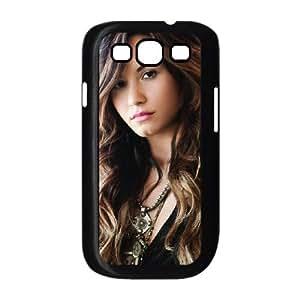 Samsung Galaxy S3 9300 Cell Phone Case Black Demi Lovato 003 HIV6755169518449
