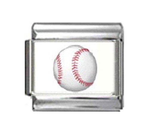 Stylysh Charms Baseball...