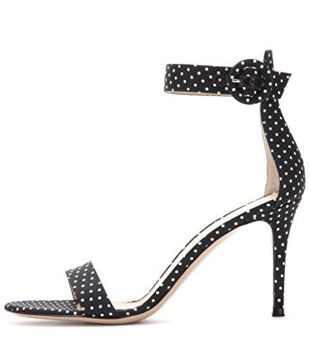 EDEFS Femmes Artisan Fashion Sandales Simples El