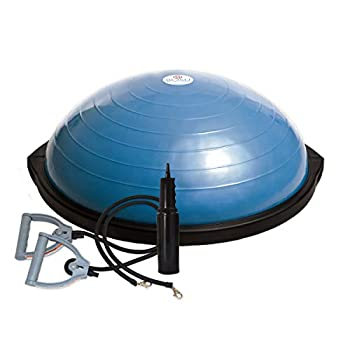 Image of Bosu Balance Trainer with Resistance Bands