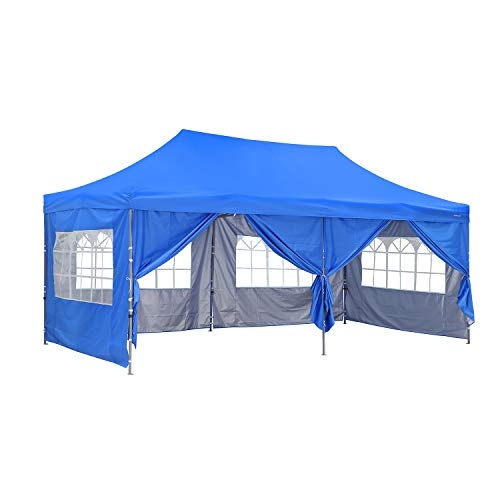 Outdoor Basic 10x20 Ft