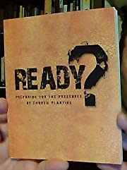Ready? Preparing for the Pressures of Church…