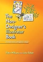 The Non-Designer's Illustrator Book Front Cover