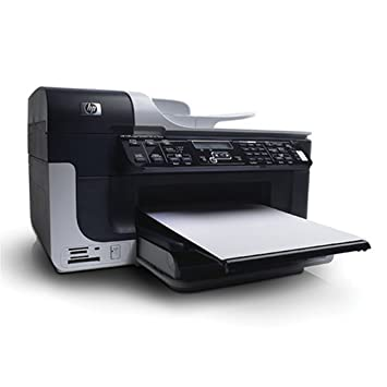 HP Officejet J6480 All-in-One Printer - Impresora ...