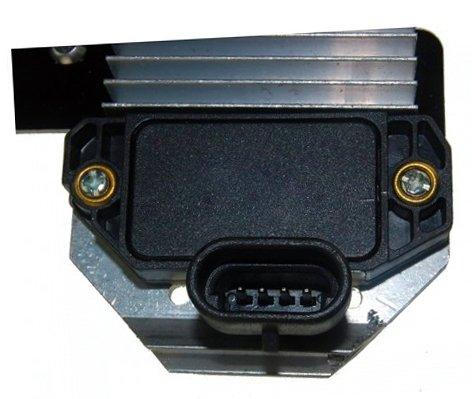 amazon com new mpi hei ignition module fits mercruiser 392 863704t rh amazon com