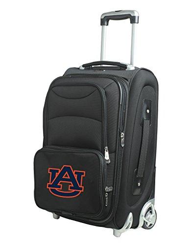 Denco NCAA Auburn Tigers 21-Inch Carry-On by Denco