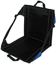 Crazy Creek The Chair (Blue/Black)