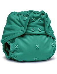 Rumparooz One Size Cloth Diaper Cover Snap, Peacock