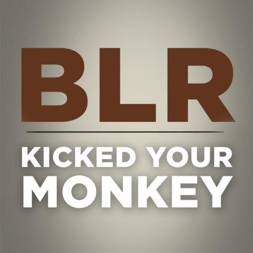 Monkey Single - Kicked Your Monkey - Single