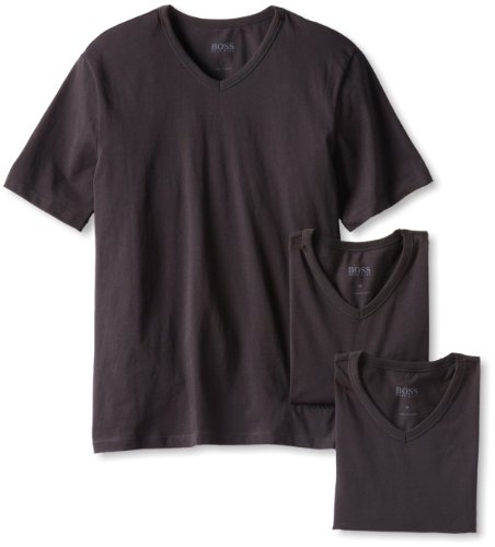 boss-hugo-boss-mens-3-pack-cotton-v-neck-t-shirt-black-x-large