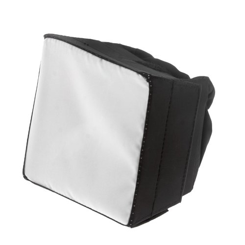 Neewer¨ Pro (Pro Version of Neewer¨ Product) Pop-Up Universal Flash Diffuser for On Camera or Off Camera Flash