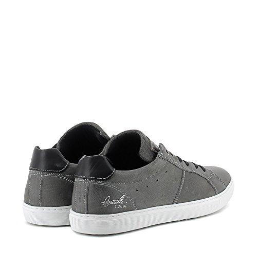 Bullboxer 779-k2-6074a Zapatos De Cordones Hombre Gris, Eu45