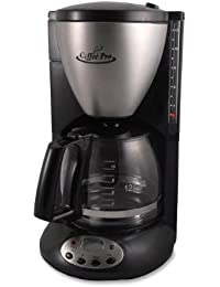 Coffee Cfpcp12Bp Makers Length Height Review