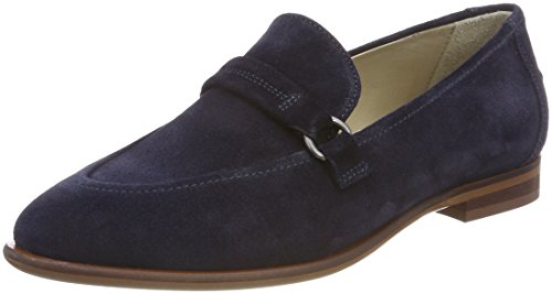 890 Loafer 80214153201300 O'Polo Marc Navy Mocassins Femme Bleu xfATxHS4n