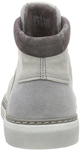 camel activeRacket 13 - botas Hombre Gris - gris (Fog)