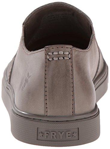 Charcoal Slip 71089 Gemma Womens Frye Leather tqOHw