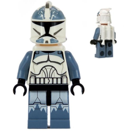 Sale LEGO® Star Wars Wolfpack Trooper minifig – from set 7964