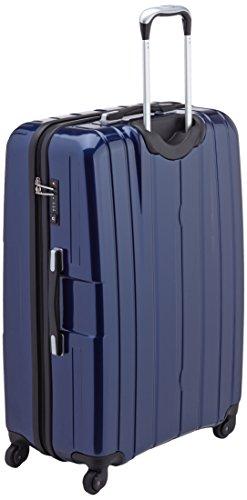 Bugatti Bags Trolley rígido 49702223 Azul Marino 78.0 cm