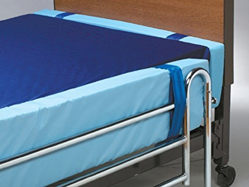 Skil-Care Gap Guard Between Bed and Side Rails-1 count by Skil-Care
