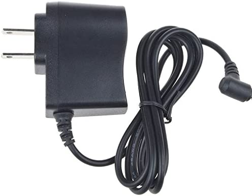 1336 Voyager BT Charge//Comm Charger and Communication Base Power Supply Cord Cable Charger Accessory USA AC DC Adapter for Honeywell CCB00-010BT CCB00-010BT-01N DC