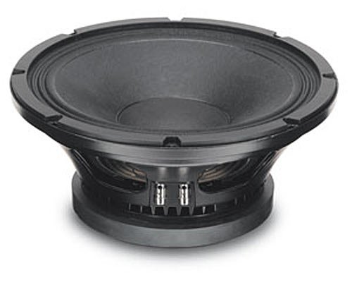 18 Sound 12MB700 12'' Very High Output Mid-Bass Speaker by 18 Sound