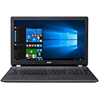 Acer Laptop 15.6 Display Intel i3 Dual-Core 2 GHz,4GB Ram,500 GB HD, Windows 10 (Certified Refurbished)