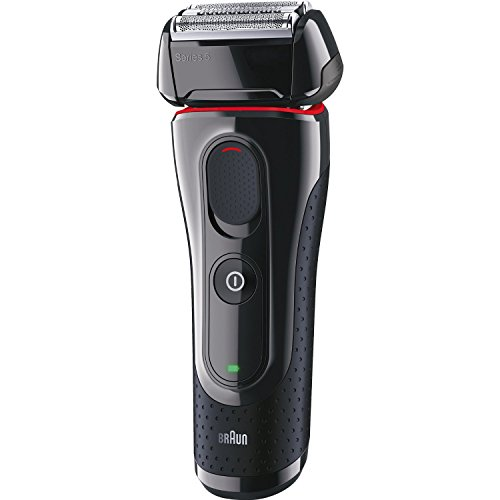 Price comparison product image Braun Series 5 5030s Gift Electric Shaver