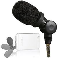 Saramonic Mini Smartmic Directional Microphone for...