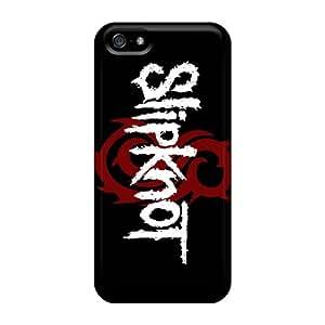 Iphone 5/5s XlH16701HsAU Custom Lifelike Judas Priest Band Skin Perfect Cell-phone Hard Cover -RitaSokul
