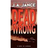 Dead Wrong (Joanna Brady Mysteries Book 12)