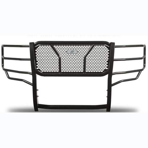 Steelcraft 50-2260 HD Grille Guards Black HD Grille - Grill Steelcraft Guard
