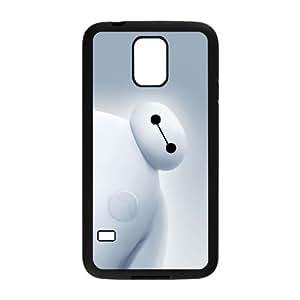 XOXOX Baymax 2 Phone Case For Samsung Galaxy S5 i9600 [Pattern-4]