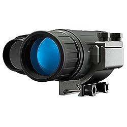 Bushenll 4.5X40 Equinox Z Digital Night Vision W/Mount - 260140MT