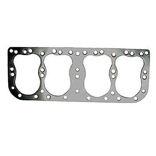 8N6051A Head Gasket for Ford New Holland Tractors 2N 8N 9N by RAPartsinc