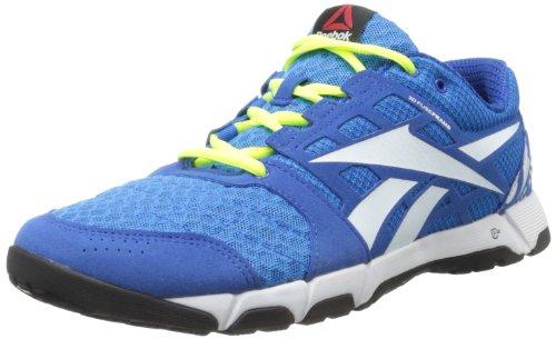 8c086c1491e Reebok Footwear Mens One Trainer 1.0 Cross-Training Shoe - Import It All