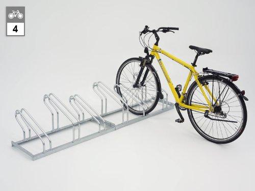 WSM Fahrradb/ügelparker L.1750mm 2-seitig 9000489022 Herstellerbestellnummer