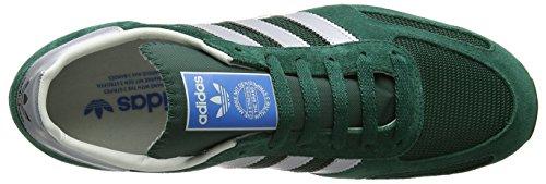Adidas Trainer Og - Bb2818 Vit-svart